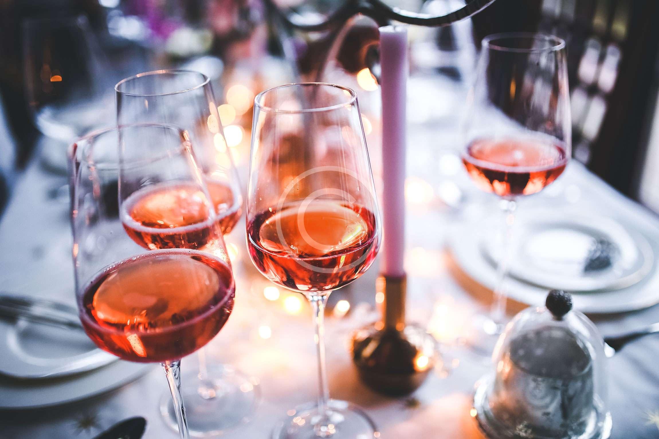 Най-добрите вина са тези които пиеш с приятели